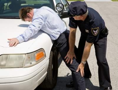Criminal Traffic Stop