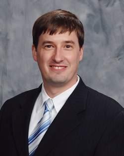 Criminal Attorney Jason Witt